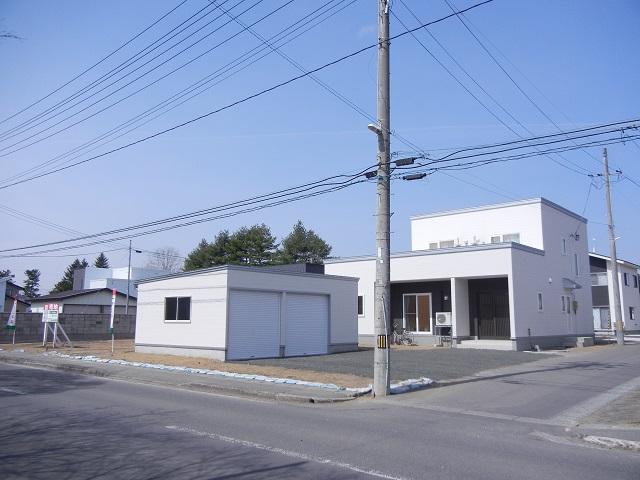 十和田市の売り土地、分譲地は地元不動産のサンポウ